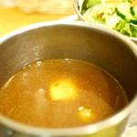 タージマハール - 辛口カレー