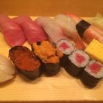 豊魚 - 豊魚寿司