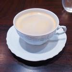 51547423 - ④コーヒー
