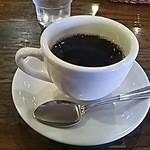 カンパーナ - 食後のコーヒー