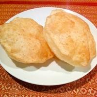 Puja - 揚げパン