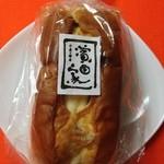 51549013 - 葡萄パン