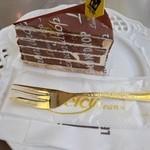 51549094 - チョコレートケーキ