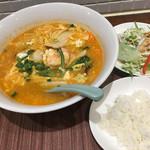 本格タイ料理バル プアン 三軒茶屋 -