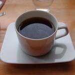 ギャラリー ぽっぽ - コーヒー