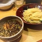 51552975 - つけめん☆                                              麺が美味すぎる~♡絶妙なもちもち感