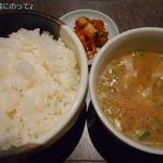 韓々 - ランチセット
