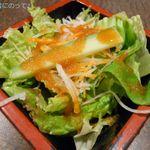 韓々 - サラダ