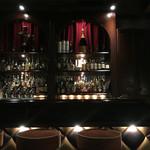 cafe bar Bank -