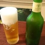 51557264 - ハートランドビール 他にハイネケンもある