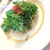 シェモア - 料理写真:スモークスズキのマリネサラダ