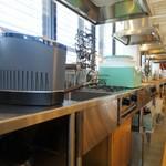 ゆっくりとカフェ - 料理教室っぽい