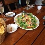 Dining Bar Booze - サラダ