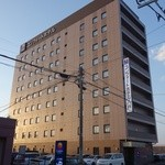 コンフォートホテル八戸 -