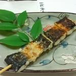 一匠 - 【焼物】愛知の天然鰻 京白焼 朝倉山椒