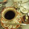 カフェ・フーガ - ドリンク写真:フーガブレンド(中深煎り)