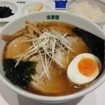 51565026 - 得トク 厚切りチャーシュー麺(16-05)