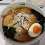51565028 - 得トク 厚切りチャーシュー麺(16-05)