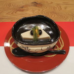 51565611 - 水無月豆腐