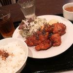 Cafe & Kitchen 米米食堂 - 今日のランチ