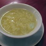 51570195 - 玉子スープ