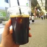 クラシコ - アイスコーヒー