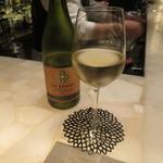 フレンチごはん 西麻布 GINA - 白ワイン