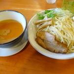 麺や来味 - 濃厚海老つけ麺