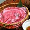 広瀬館 - 料理写真:A4村上牛