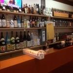小鍋居酒屋 三二五 - お酒に''明るい農村''?