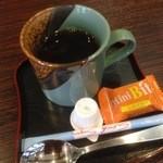 小鍋居酒屋 三二五 - 食後のコーヒー♪