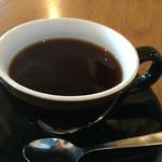 フラットホワイトコーヒーファクトリー - 本日のコーヒー。ニカラグアカツーラナチュラル