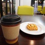 Piccolo Caffe del porto - ドリップコーヒー