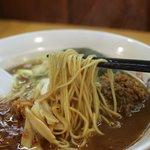 龍龍 - 龍龍麺リフトアップ