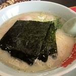 Ramenyamaokaya - 「塩ラーメン」(630円)