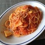 パパソロッテ - トマトベース