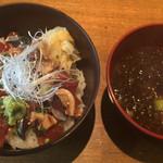 51586030 - 海宝丼 ¥1,000