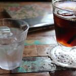 イージータイム - アイスコーヒー