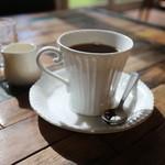 イージータイム - オーガニック・コーヒー