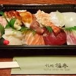 51586663 - 並にぎり寿司
