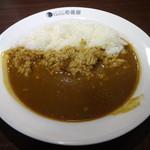 CoCo壱番屋 - 料理写真:ポークカレー442円(税込)