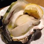 Baruagiyao - 岩牡蠣