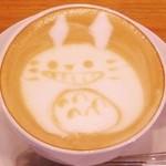51589929 - カフェラテ!!(*´▽`*)