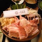 5159622 - 横綱ちゃんこ鍋