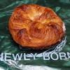 NEWLY BORN - 料理写真:バターが美味しい180円(税別)