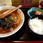 丸山屋 - 料理写真: