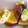 Okashinomoripurejiru - 料理写真:ケーキ