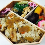 藤沢で弁当・オードブルの仕出し宅配なら味感 - 料理写真: