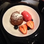 51593441 - チョコレートケーキ