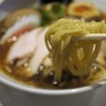 麺屋 薫風 - 麺UP